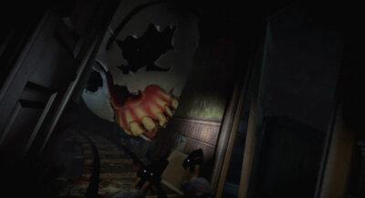 Гра Until Dawn: Rush of Blood, тільки для VR (PS4, Російська версія) 4