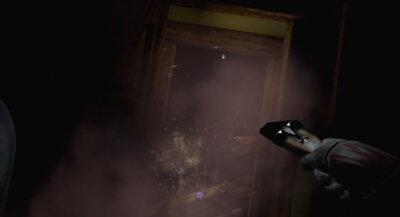 Гра Until Dawn: Rush of Blood, тільки для VR (PS4, Російська версія) 5