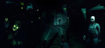 Гра Until Dawn: Rush of Blood, тільки для VR (PS4, Російська версія) 7