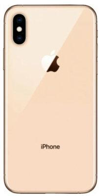Смартфон Apple iPhone XS 64GB Gold 3