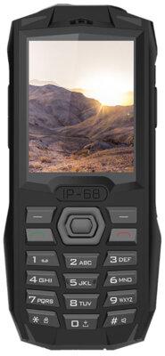 Мобильный телефон Blackview BV1000 DS Black OFFICIAL UA 1