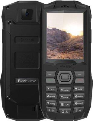 Мобильный телефон Blackview BV1000 DS Black OFFICIAL UA 2