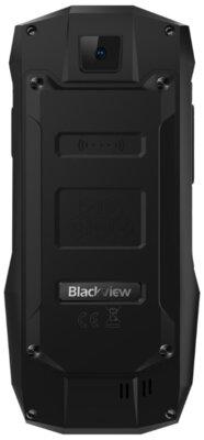 Мобильный телефон Blackview BV1000 DS Black OFFICIAL UA 3