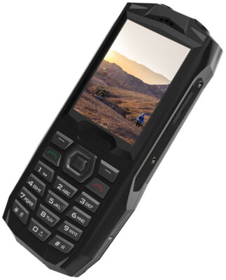 Мобильный телефон Blackview BV1000 DS Black OFFICIAL UA 5