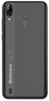 Смартфон Blackview A60 Pro 3/16Gb DS Interstellar Black 2