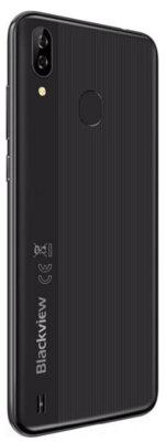 Смартфон Blackview A60 Pro 3/16Gb DS Interstellar Black 3