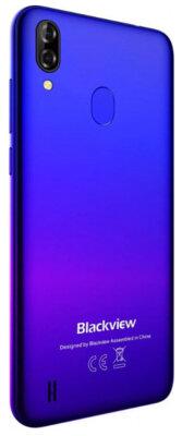 Смартфон Blackview A60 Pro 3/16GB DS Blue UA-VF 2
