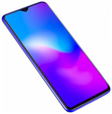 Смартфон Blackview A60 Pro 3/16GB DS Blue UA-VF 4