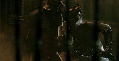 Игра Bloodborne (PS4, Русские субтитры) 6