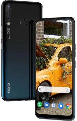 Смартфон TECNO CAMON 12 (CC7) DS Dark Jade 2
