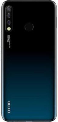 Смартфон TECNO CAMON 12 (CC7) DS Dark Jade 3