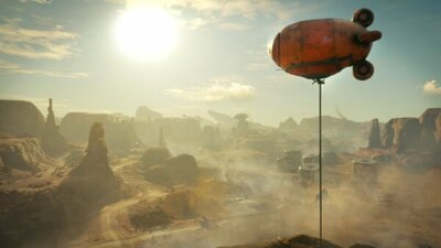 Гра RAGE 2 (PS4, Російська версія) 4