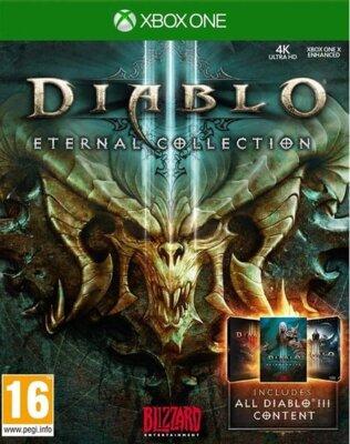 Игра Diablo III Eternal Collection (Xbox One, Английский язык) 1