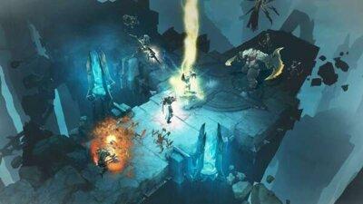 Игра Diablo III Eternal Collection (Xbox One, Английский язык) 5