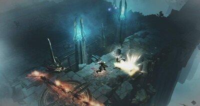 Игра Diablo III Eternal Collection (Xbox One, Английский язык) 2