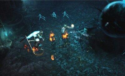 Игра Diablo III Eternal Collection (Xbox One, Английский язык) 3