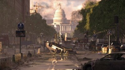 Игра Tom Clancy's The Division 2. Washington D.C. Edition (PS4, Русская версия) 5