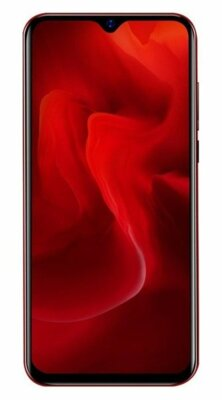 Смартфон Blackview A60 1/16GB DS Red 1
