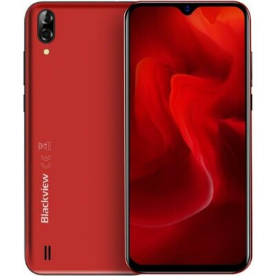 Смартфон Blackview A60 1/16GB DS Red 2