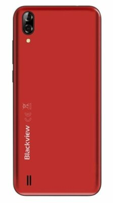 Смартфон Blackview A60 1/16GB DS Red 3