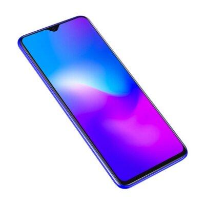 Смартфон Blackview A60 1/16Gb DS Gradient Blue 4