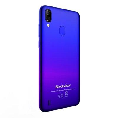 Смартфон Blackview A60 1/16Gb DS Gradient Blue 6
