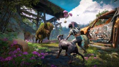 Игра Far Cry. New Dawn (PS4, Русская версия) 3