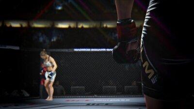 Игра EA SPORTS UFC 2 (PS4, Русские субтитры) 2