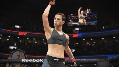 Игра EA SPORTS UFC 2 (PS4, Русские субтитры) 3