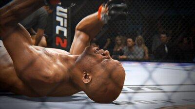 Игра EA SPORTS UFC 2 (PS4, Русские субтитры) 5