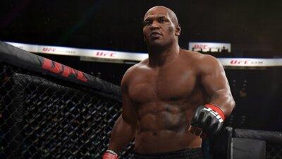 Игра EA SPORTS UFC 2 (PS4, Русские субтитры) 6