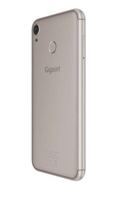 Смартфон Gigaset GS185 2/16GB DS Metal Cognac 5