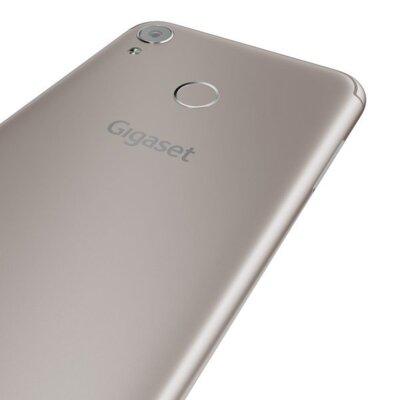 Смартфон Gigaset GS185 2/16GB DS Metal Cognac 6