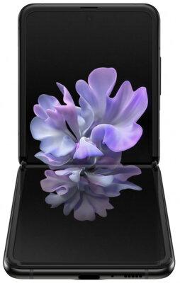 Смартфон Samsung Galaxy Z Flip SM-F700 Black 2