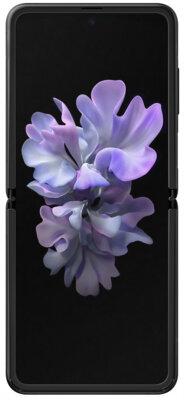 Смартфон Samsung Galaxy Z Flip SM-F700 Black 3