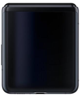Смартфон Samsung Galaxy Z Flip SM-F700 Black 5