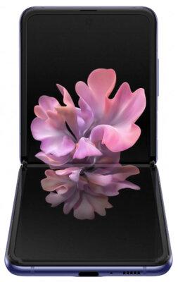 Смартфон Samsung Galaxy Z Flip SM-F700 Purple 2