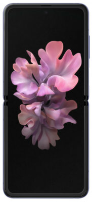 Смартфон Samsung Galaxy Z Flip SM-F700 Purple 3