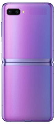 Смартфон Samsung Galaxy Z Flip SM-F700 Purple 4