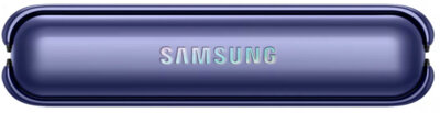Смартфон Samsung Galaxy Z Flip SM-F700 Purple 9