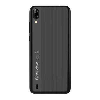 Смартфон Blackview A60 1/16Gb DS Interstellar Black 3