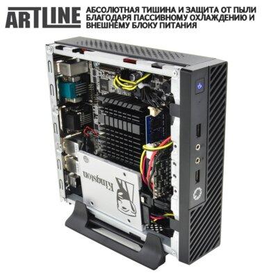 Системный блок ARTLINE Business B11 v02 (B11v02) 2
