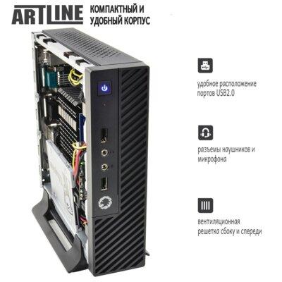 Системный блок ARTLINE Business B11 v02 (B11v02) 3