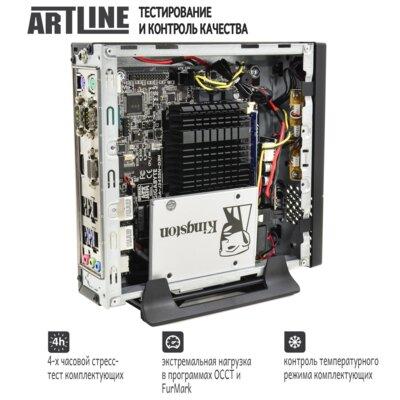 Системный блок ARTLINE Business B11 v02 (B11v02) 4