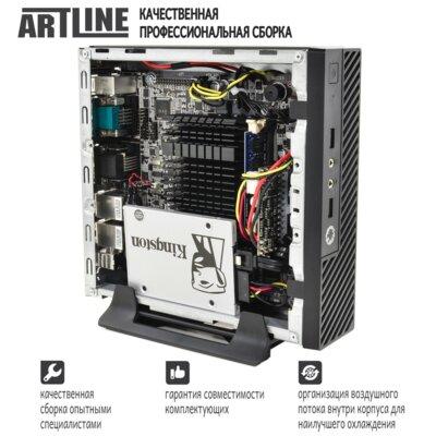 Системный блок ARTLINE Business B11 v02 (B11v02) 5