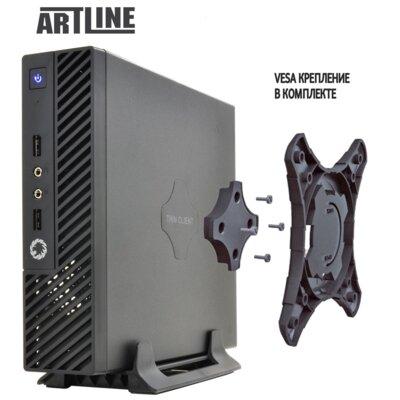 Системный блок ARTLINE Business B11 v02 (B11v02) 6