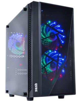 Системный блок ARTLINE Gaming X38 v09 (X38v09) 1