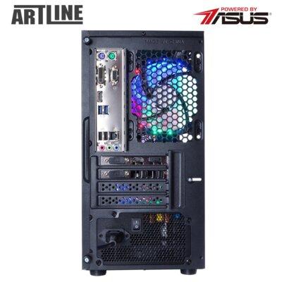 Системный блок ARTLINE Gaming X38 v09 (X38v09) 7