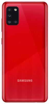 Смартфон Samsung Galaxy A31 SM-A315F 64Gb Red 2