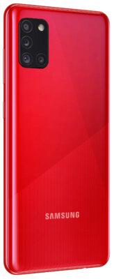Смартфон Samsung Galaxy A31 SM-A315F 64Gb Red 6
